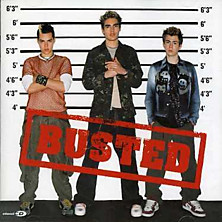 Review of Busted