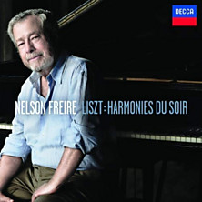 Review of Harmonies du Soir (feat. Piano: Nelson Freire)