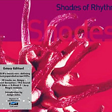 Review of Shades of Rhythm – Extacy Edition