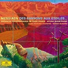 Review of Des Canyons Aux Étoiles