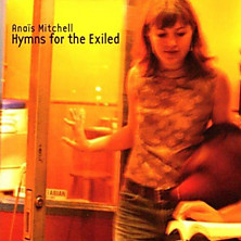 Review of Hymns For The Exiled