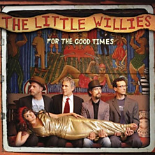 Review of For the Good Times