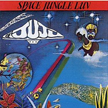 Review of Space Jungle Luv