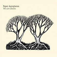 Review of We Are Ghosts