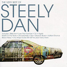 Review of The Very Best of Steely Dan
