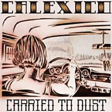 Review of Carried To Dust