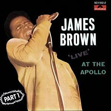 Review of Live At The Apollo