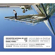 Review of Around Robert Wyatt