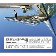 Review of Around Robert Wyatt
