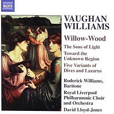 Review of Willow-wood