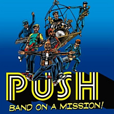 Review of Band on a Mission 