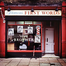 Review of Famous First Words