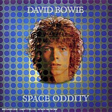 Review of Space Oddity