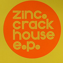 Review of Crack House EP