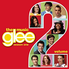 Review of Glee: The Music, Volume 2