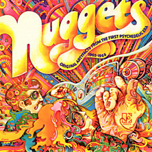 Review of Nuggets: Original Artyfacts From the First Psychedelic Era: 1965-68