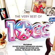Review of Very Best Of 10cc