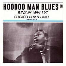 Review of Hoodoo Man Blues