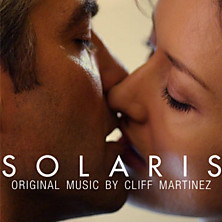 Review of Solaris: Original Soundtrack