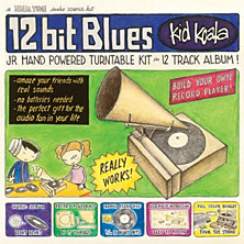 Review of 12 Bit Blues 