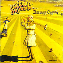 Review of Nursery Cryme