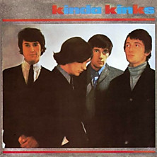 Review of Kinda Kinks