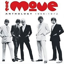 Review of Anthology 1960-1970