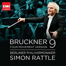 Review of Symphony No. 9 in D Minor (conductor: Simon Rattle; Berliner Philharmoniker)