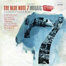 Review of Mosaic: A Celebration of Blue Note