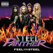 Review of Feel The Steel