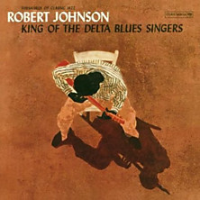 Review of King of the Delta Blues Singers