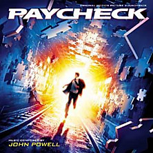 Review of Paycheck: Original Soundtrack