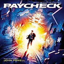 Review of Paycheck: Original Soundtrack