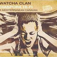 Review of Diaspora Hi-Fi: A Mediterranean Caravan