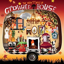 Review of The Very Very Best of Crowded House