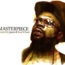 Review of Masterpiece (compiled by Jazzie B)