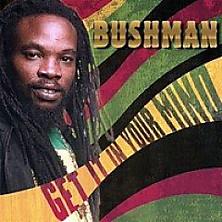 Bushman - Nutten Nah Gwaan