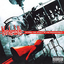 Review of Beyond The Valley Of The Murderdolls
