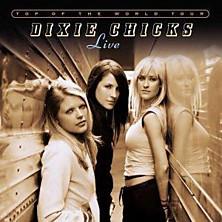 Dixie Chicks Tour