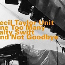 Review of One Too Many Salty Swift and Not Goodbye