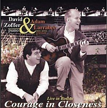 Review of Courage in Closeness