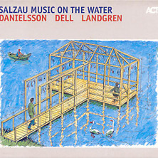 Review of Salzau Music on the Water