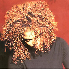 Review of The Velvet Rope