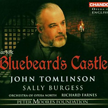 Review of Bluebeard's Castle