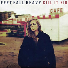 Review of Feet Fall Heavy