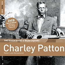 Review of The Rough Guide to Blues Legends: Reborn and Remastered