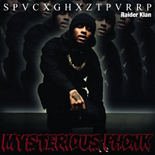 Review of Mysterious Phonk: Chronicles of SpaceGhostPurrp