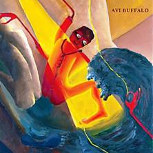 Review of Avi Buffalo