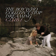 Review of The Boy Who Couldn't Stop Dreaming