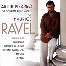 Review of The Complete Piano Works of Maurice Ravel, Volume I